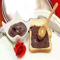 شکلات صبحانه